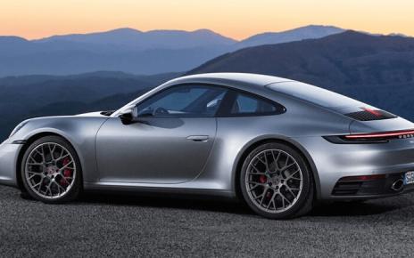 2020 Porsche 911 Pros y Contras