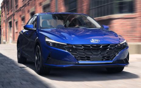 Conoce lo mejor de Sede Hyundai 2020