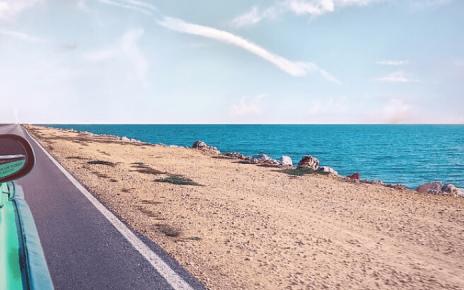 Tips para alquilar un coche en la playa