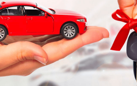Compra tu primer automóvil con un seguro incluido
