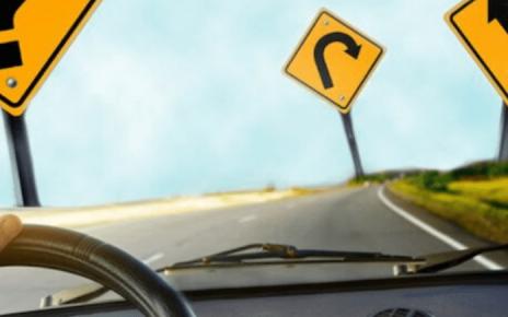 Cuáles son los accidentes de autos más frecuentes