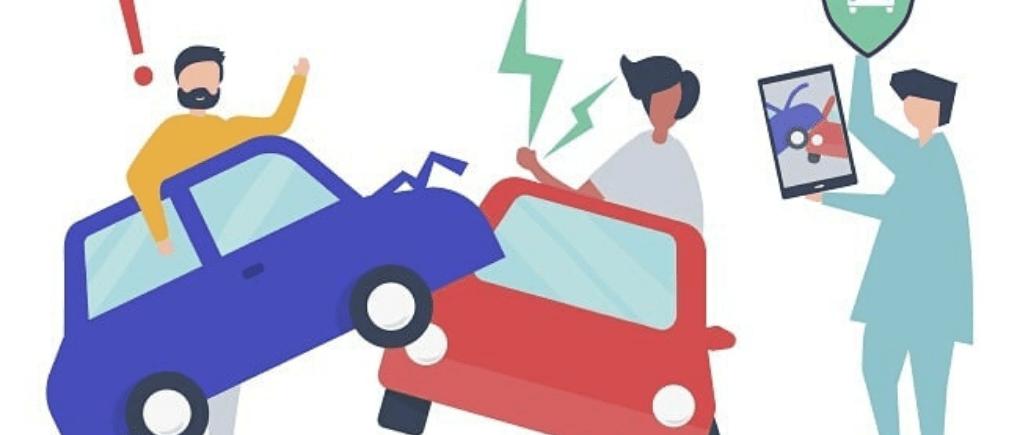 Evalúa tu seguro de auto.