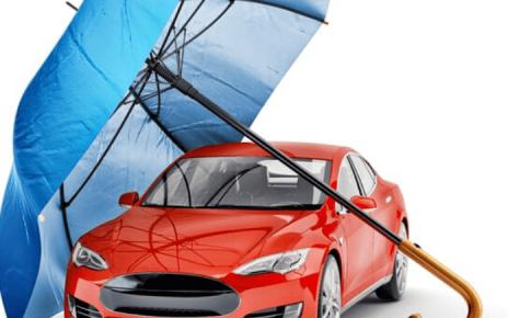 Califica a las aseguradoras para autos
