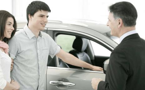 Obtén la cobertura de seguro correcta para tu auto