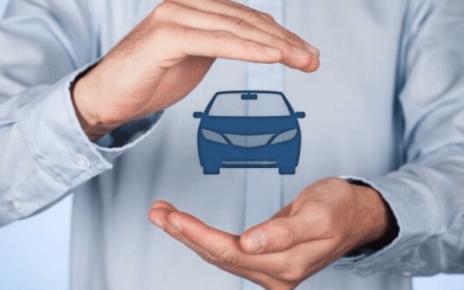 Colisiones en los vehículos