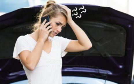 5 razones por las que no arranca tu coche