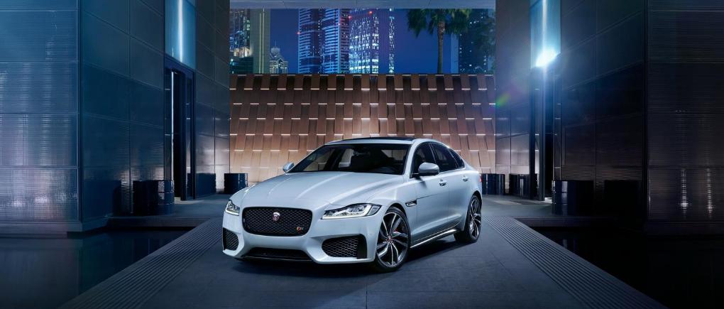 Automóviles premium de lujo en 2020