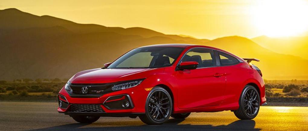Top de los mejores coches sedán 2020