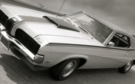 Consigue tu seguro de auto para autos clásicos