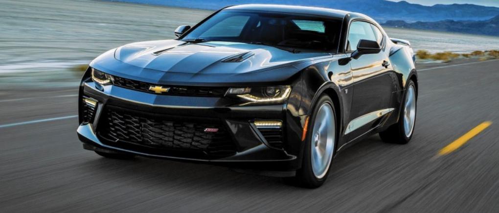 Top 5 de los mejores autos del 2020