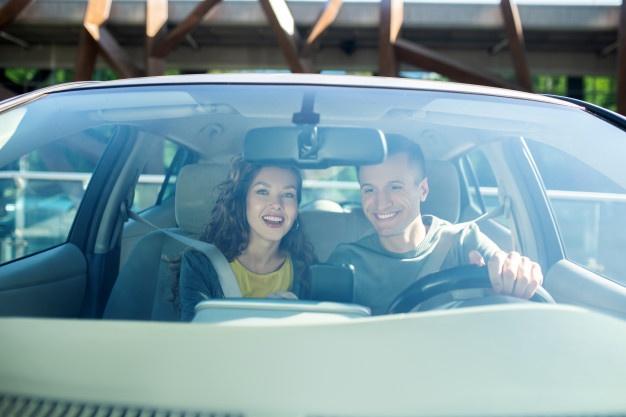 Seguro de coche a corto plazo 2021