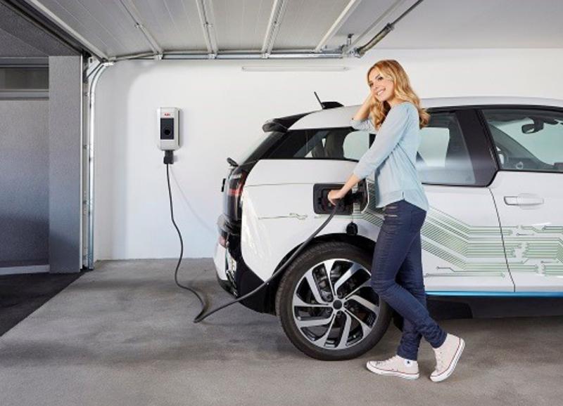 5 razones para comprar un coche eléctrico