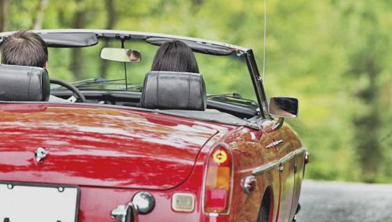 La mejor forma de financiar un automóvil