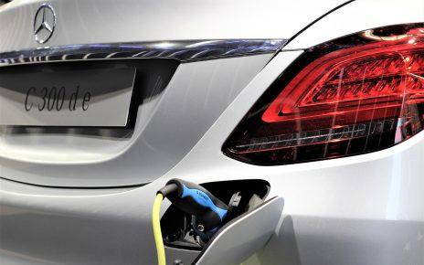Los mejores autos híbridos 2021