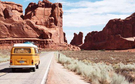 Consejos sobre el seguro de tu coche para un road trip