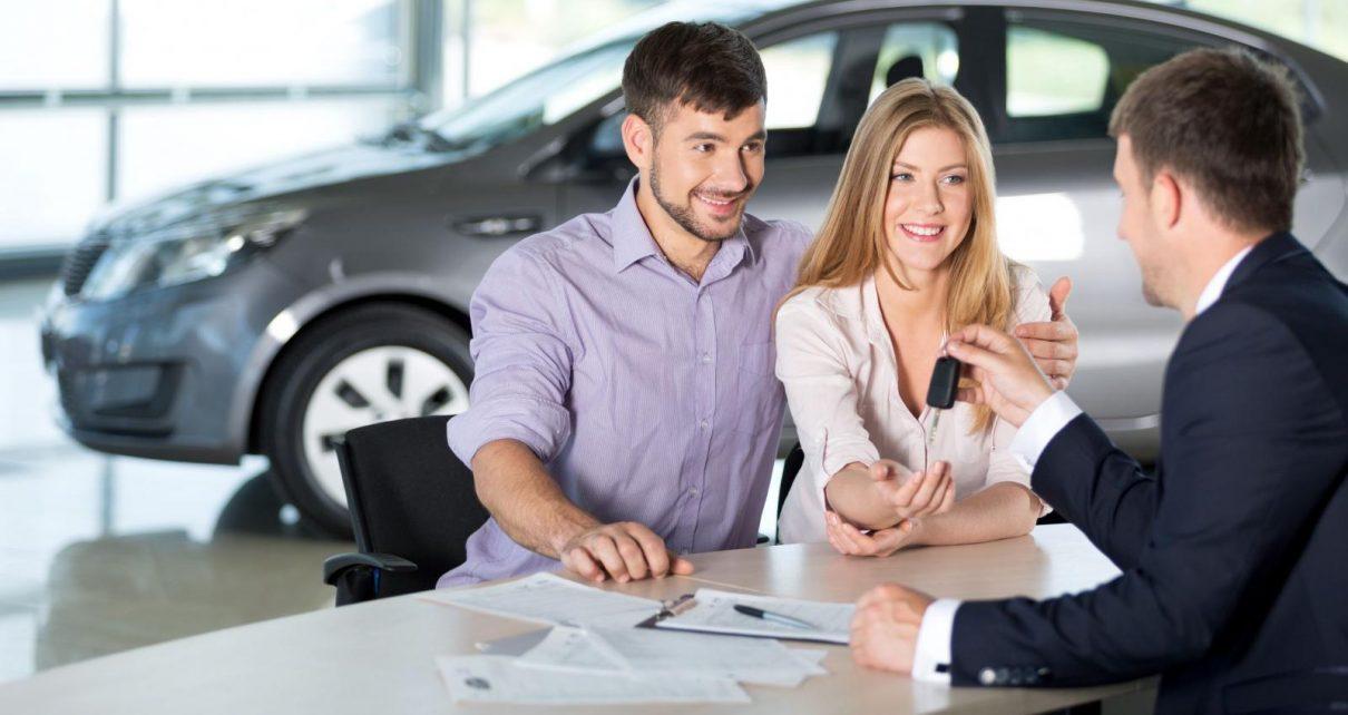 entrega de crédito automotriz