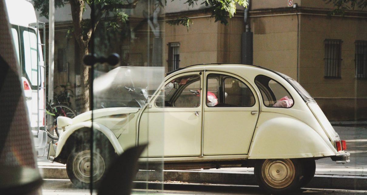 coches clásicos